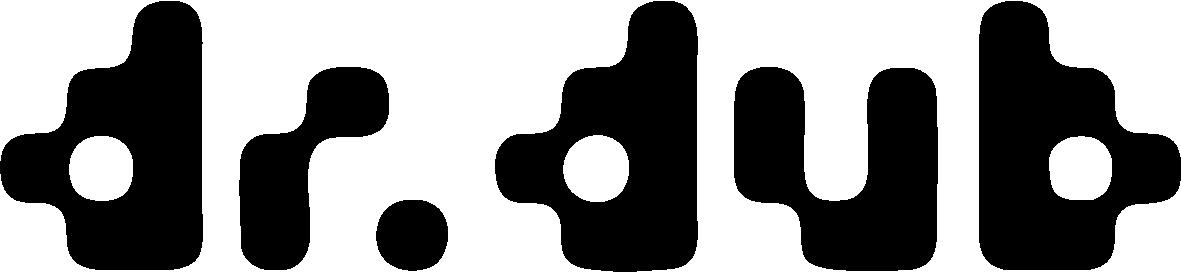 drdub_vinyl_recording_vinyl_schallplatten_logoBlack